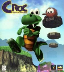 Croc: The Legend of Gobbos para PC