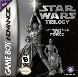 Star Wars Trilogy: Apprentice of the Force para Game Boy Advance