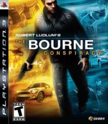 The Bourne Conspiracy para PlayStation 3