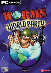 Worms World Party para PC