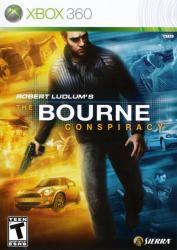 The Bourne Conspiracy para Xbox 360
