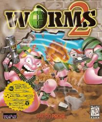 Worms 2 para PC