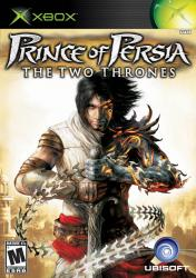 Prince of Persia: The Two Thrones para Xbox
