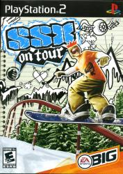 SSX On Tour para PlayStation 2