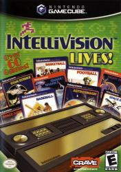 Intellivision Lives! para GameCube