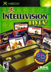 Intellivision Lives! para Xbox