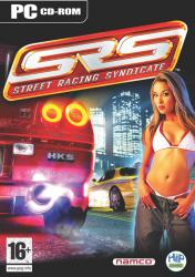 Street Racing Syndicate para PC