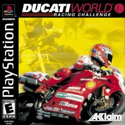 Ducati World Racing Challenge para PlayStation