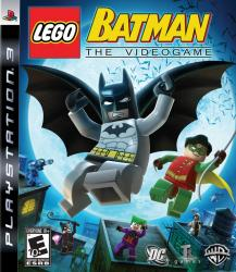 Lego Batman para PlayStation 3