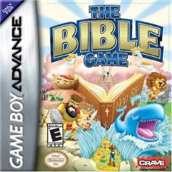 The Bible Game para Game Boy Advance