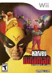 Harvey Birdman: Attorney at Law para Wii