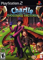 Charlie and the Chocolate Factory para PlayStation 2