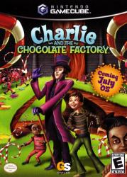 Charlie and the Chocolate Factory para GameCube