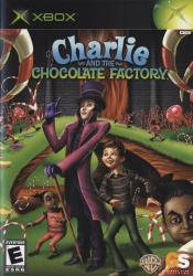 Charlie and the Chocolate Factory para Xbox