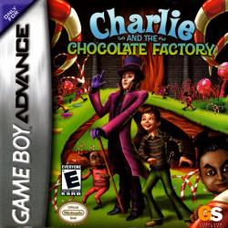 Charlie and the Chocolate Factory para Game Boy Advance