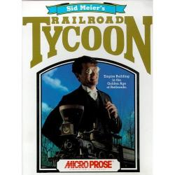 Railroad Tycoon Deluxe para PC