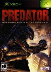 Predator: Concrete Jungle para Xbox