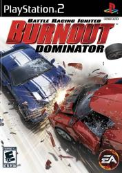 Burnout Dominator para PlayStation 2