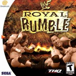 WWF Royal Rumble para Dreamcast
