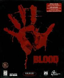 Blood para PC