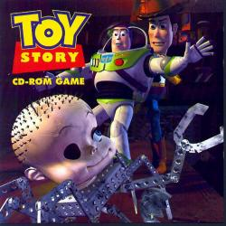 Toy Story para PC