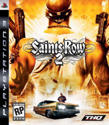 Saints Row 2 para PlayStation 3