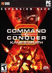 Command & Conquer 3: Kane's Wrath para PC