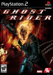 Ghost Rider para PlayStation 2