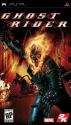 Ghost Rider para PSP