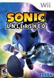 Sonic Unleashed para Wii