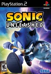 Sonic Unleashed para PlayStation 2