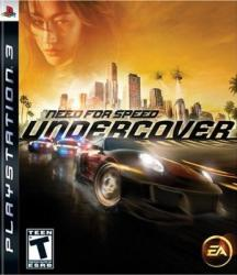 Need for Speed Undercover para PlayStation 3
