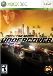 Need for Speed Undercover para Xbox 360