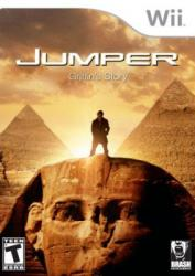 Jumper: Griffin's Story para Wii