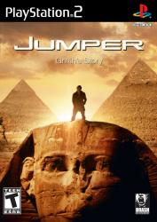Jumper: Griffin's Story para PlayStation 2