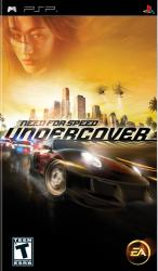 Need for Speed Undercover para PSP