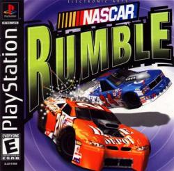 NASCAR Rumble para PlayStation