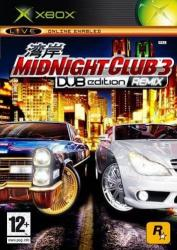 Midnight Club 3: DUB Edition Remix para Xbox