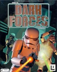 Star Wars Dark Forces para PC
