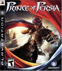Prince of Persia (2008) para PlayStation 3
