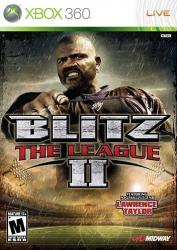 Blitz: The League II para Xbox 360