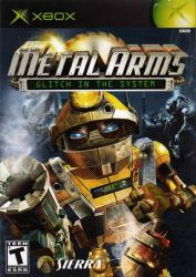 Metal Arms: Glitch in the System para Xbox