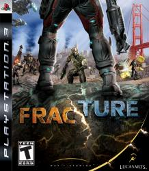 Fracture para PlayStation 3