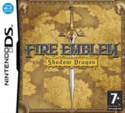 Fire Emblem: Shadow Dragon para Nintendo DS