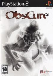 Obscure para PlayStation 2