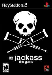 Jackass the Game para PlayStation 2