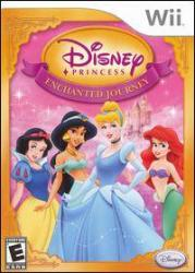 Disney Princess: Enchanted Journey para Wii