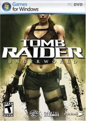 Tomb Raider: Underworld para PC