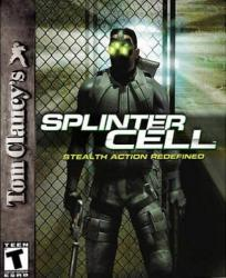 Splinter Cell para PC