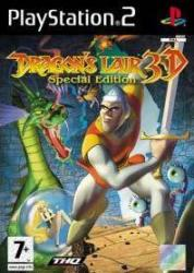 Dragon's Lair 3D: Return to the Lair para PlayStation 2